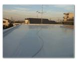 岩建ホームテックの屋根塗装