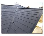 岩建ホームテックの屋根塗装工事