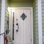 リシェント玄関ドア